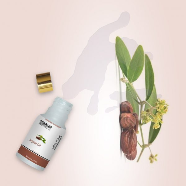 Jojoba Essential Oil1